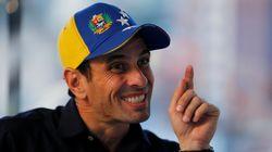 Terremoto en la oposición venezolana: Capriles rompe con Guaidó y llama a participar en las elecciones