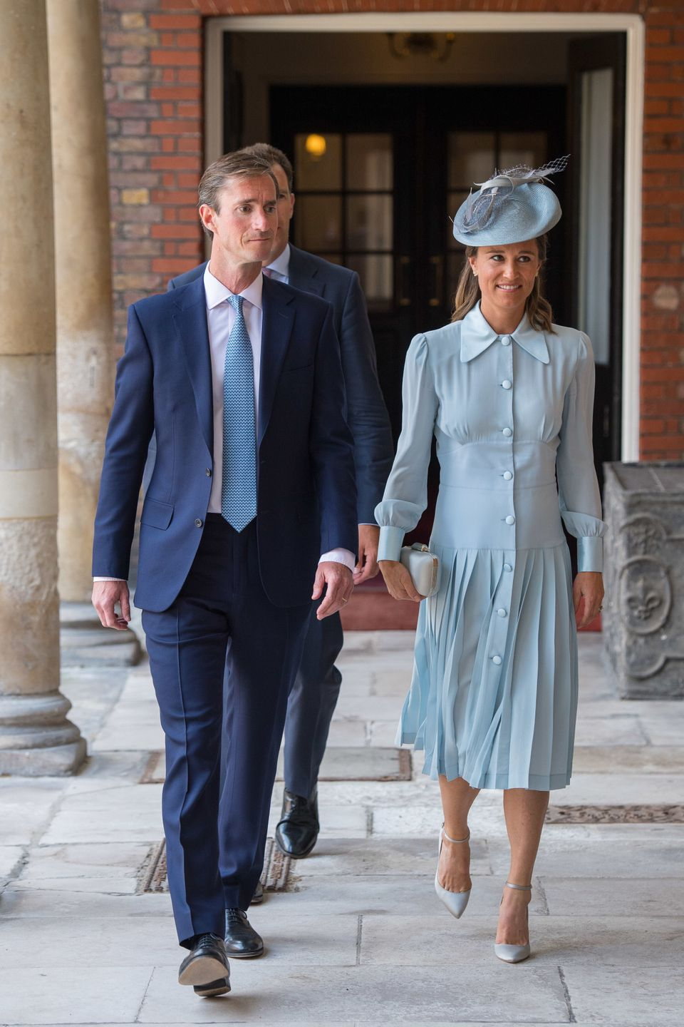 Pippa Middleton's Style Evolution Through The Years 77