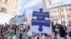 I sindacati non si fermano, il 26/9 protesta nazionale sulla