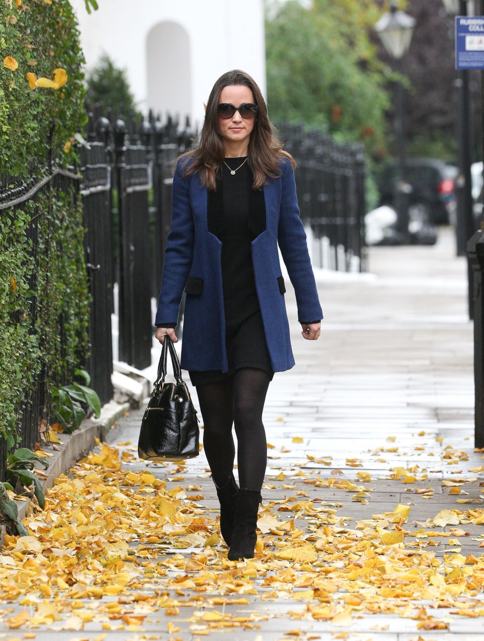 Pippa Middleton's Style Evolution Through The Years 26