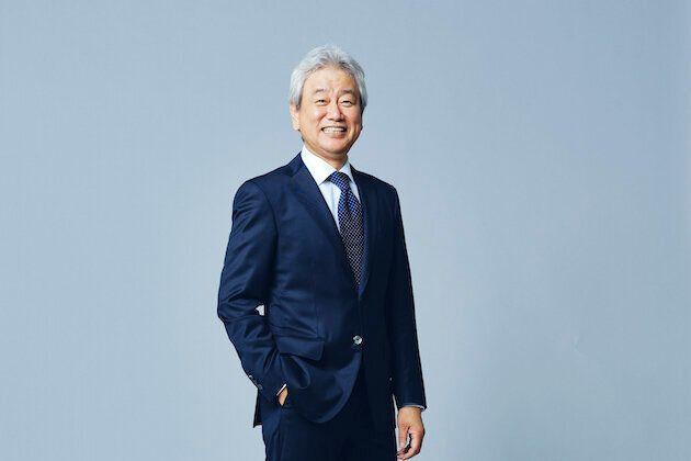 古森茂幹氏(株式会社セールスフォース・ドットコム 取締役