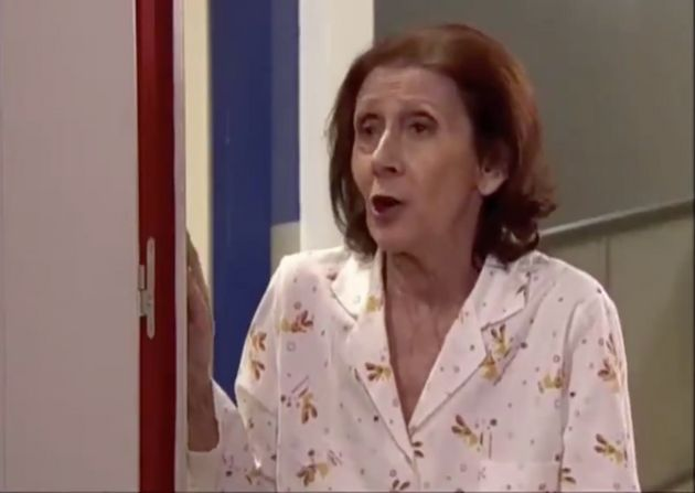 Mariví Bilbao en 'La Que Se