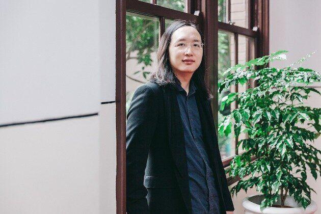 オードリー・タン氏(台湾 デジタル担当大臣)