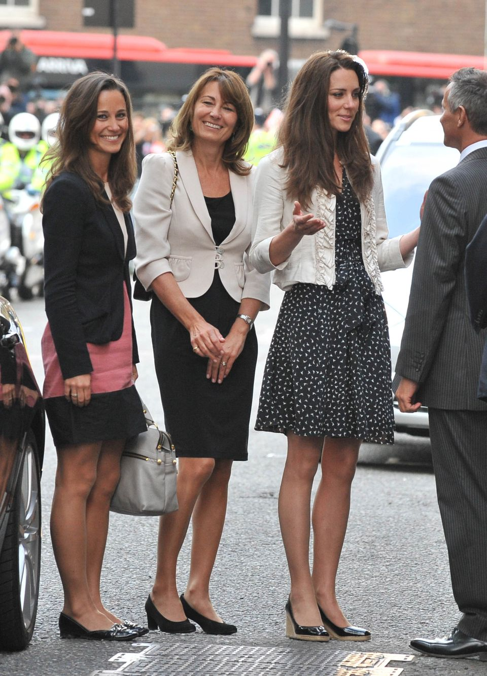Pippa Middleton's Style Evolution Through The Years 14