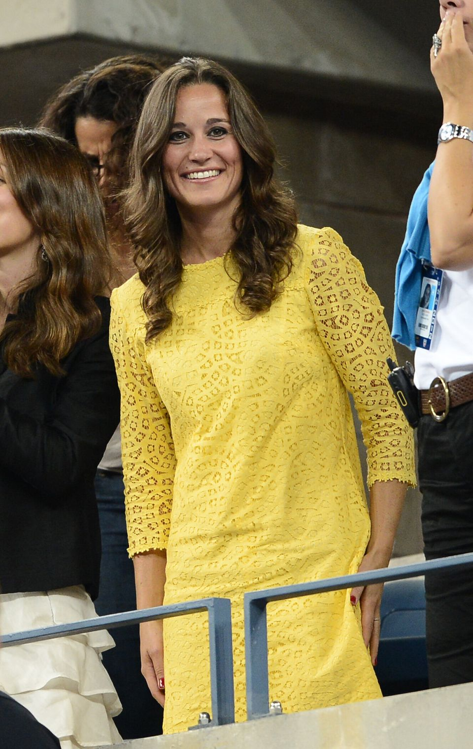 Pippa Middleton's Style Evolution Through The Years 34