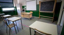 Alla scuola manca un piano B (di M.