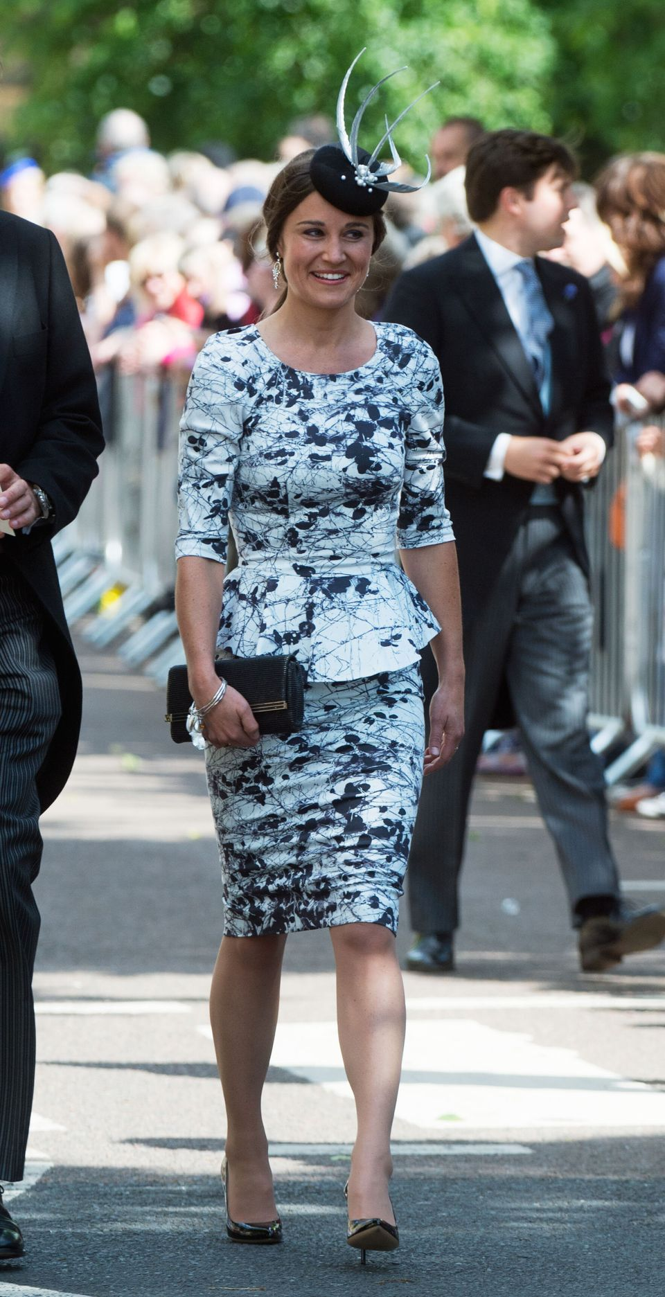 Pippa Middleton's Style Evolution Through The Years 42