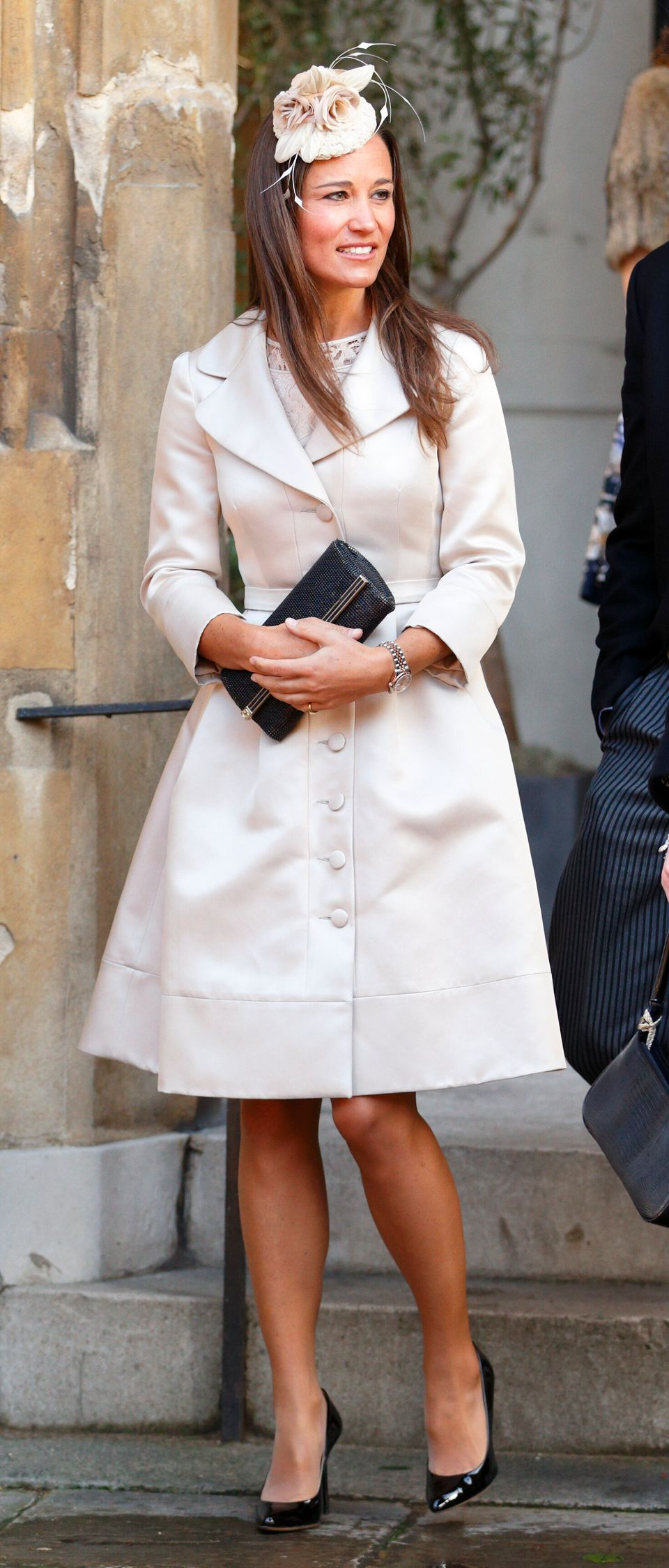 Pippa Middleton's Style Evolution Through The Years 48
