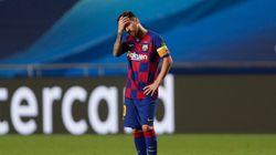 El padre de Messi confirma que estudian que el jugador siga en el
