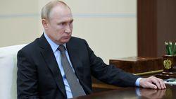 Comment Moscou et Poutine se défendent face à l'empoisonnement de