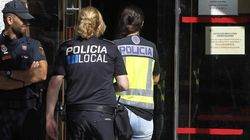 A prisión cuatro jóvenes franceses por agredir sexualmente a dos menores en