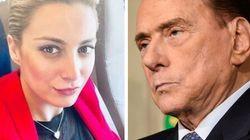Dopo Berlusconi, positiva al Covid anche la compagna Marta