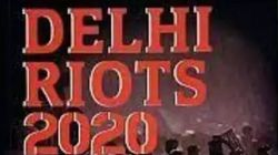 Author Of 'Delhi Riots 2020' Book Files Criminal Complaint Against Bloomsbury, William Dalrymple,