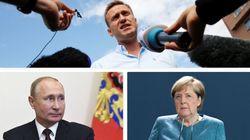 Il balletto del Bolshoi sul caso Navalny (di G.