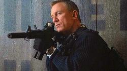 James Bond: l'action est à l'honneur dans la nouvelle bande-annonce de «No Time to