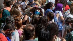 Cataluña registra 24 muertos y 1.214 nuevos positivos en las últimas 24