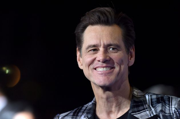 Jim Carrey Says U.S. Faces Catastrophe In Fierce Attack On Donald Trump