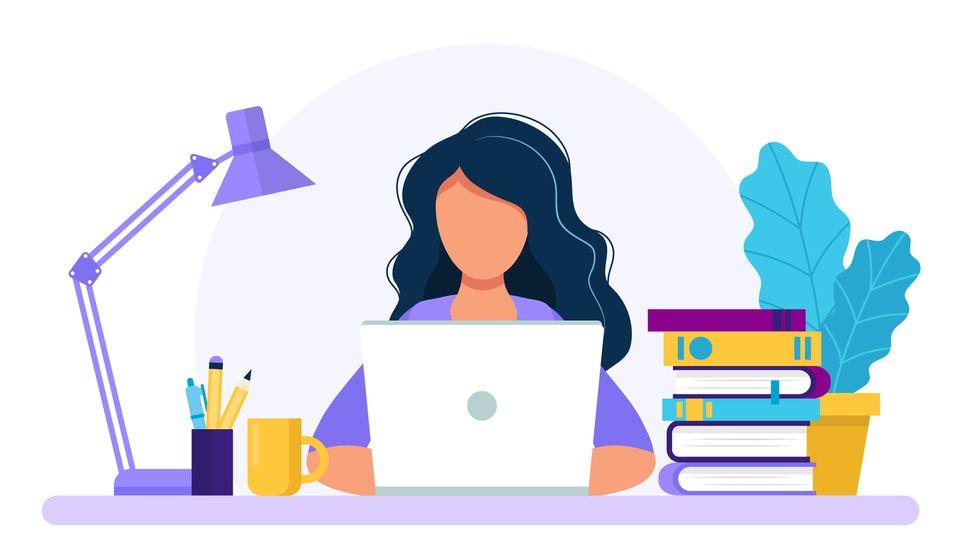 L'apprentissage en ligne a éliminé bon nombre d'obstacles auxquels elle est habituellement...