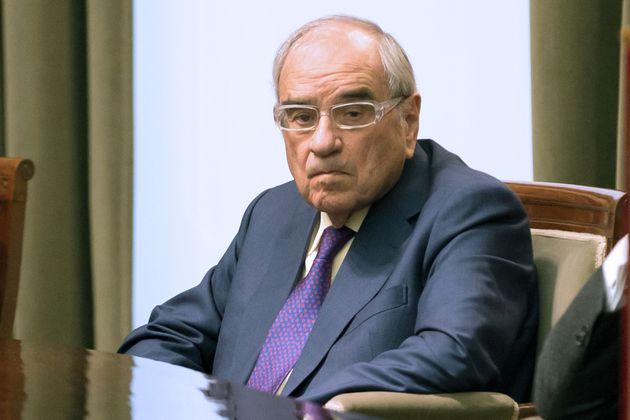 Rodolfo Martín Villa en