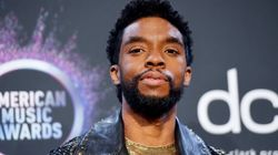 Why Chadwick Boseman Kept His Cancer Battle A