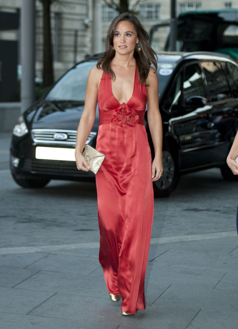 Pippa Middleton's Style Evolution Through The Years 24