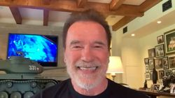 Arnold Schwarzenegger Had A Glorious Response To Fan Who Made A Terminator