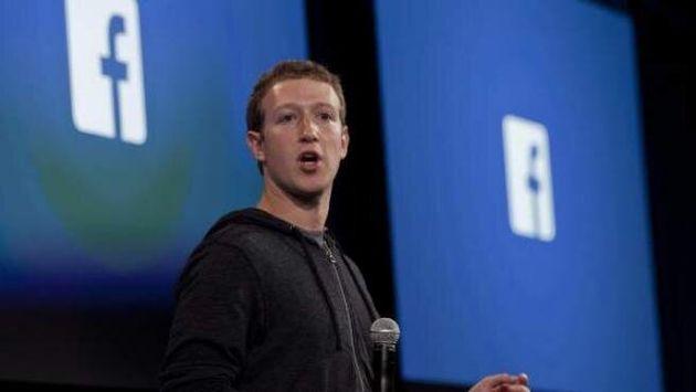 Mark Zuckerberg, fundador de