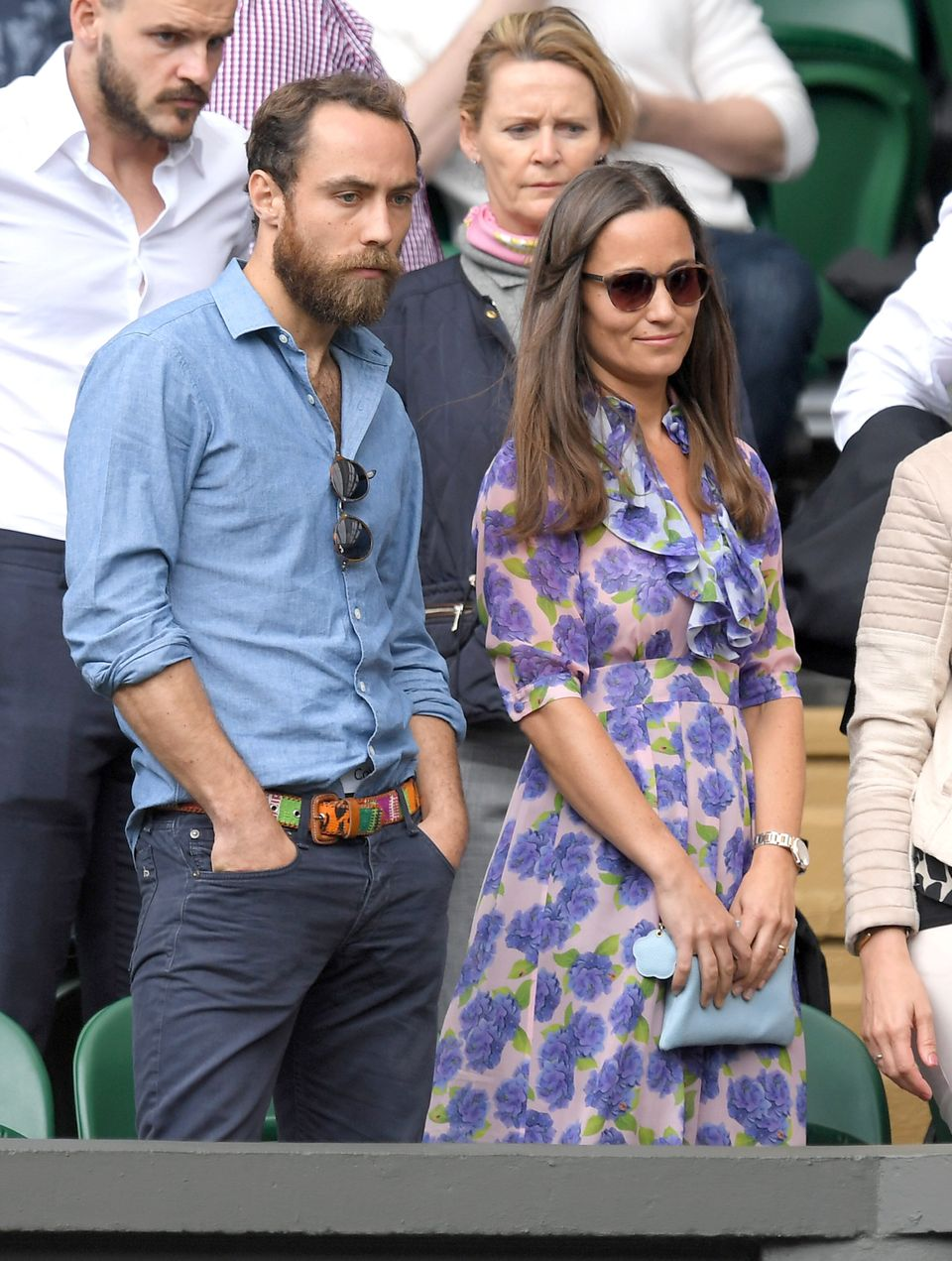 Pippa Middleton's Style Evolution Through The Years 66