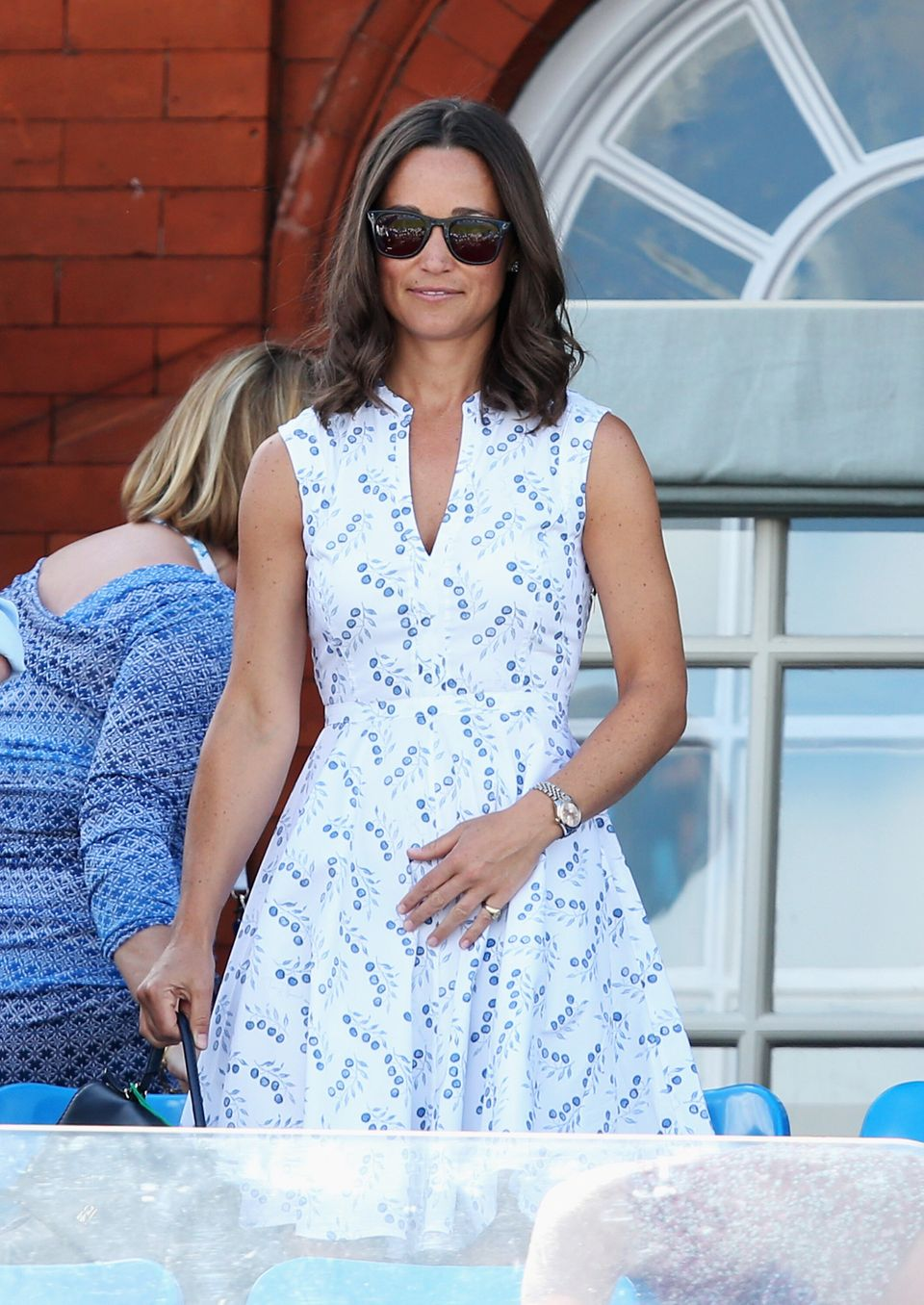 Pippa Middleton's Style Evolution Through The Years 50