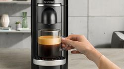 This Nespresso Coffee Maker Is Probably The Best Labor Day Deal We've