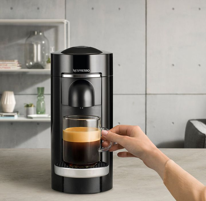 In deals that made us do a double take, this Nespresso coffee maker just might be the best Labor Day deal we've seen so far.