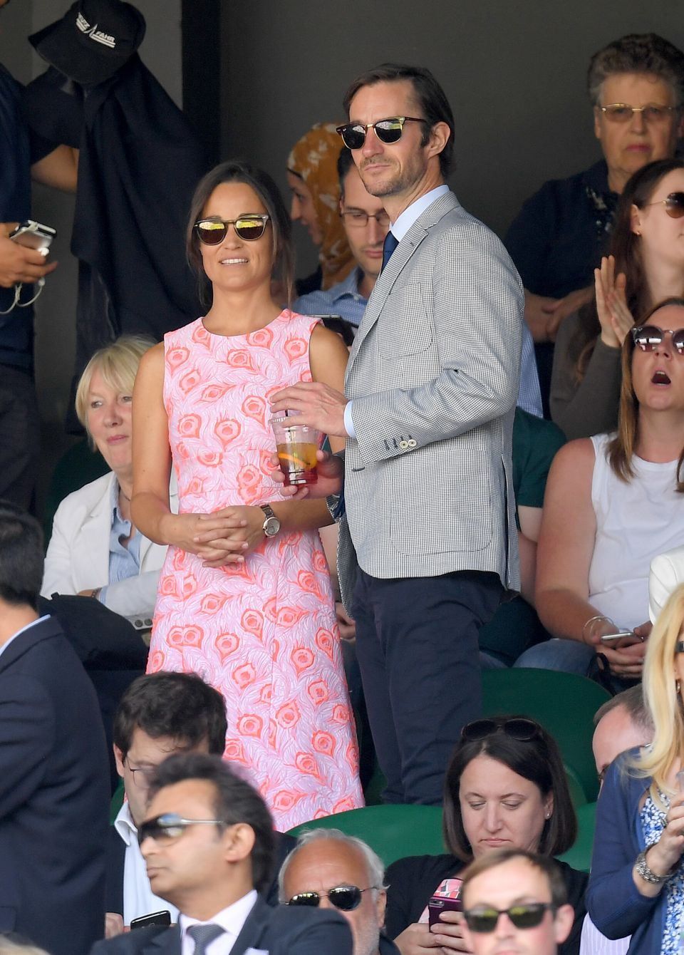 Pippa Middleton's Style Evolution Through The Years 65