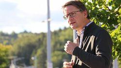 Sylvain Gaudreault veut s'attaquer au «cercle vicieux» des cégeps