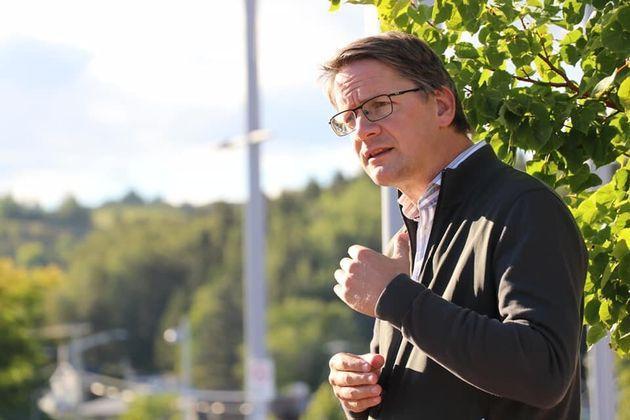 S'il devenait premier ministre du Québec, Sylvain Gaudreault exigerait également que la...