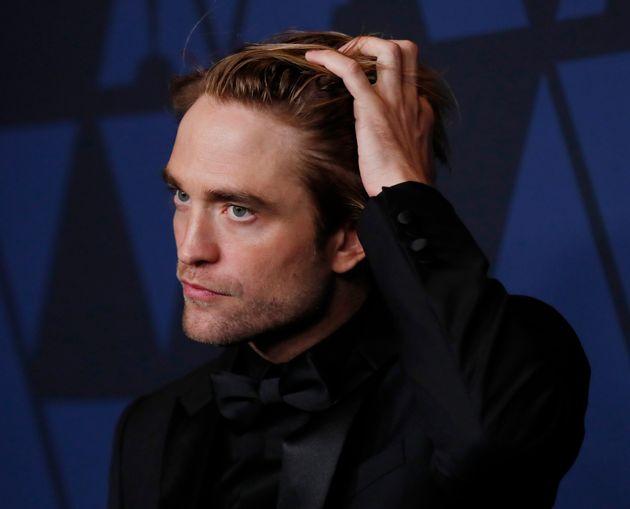 Robert Pattinson positif au Covid-19, le tournage de