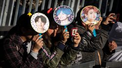 How K-Pop Fans Are Drowning Out #AllLivesMatter