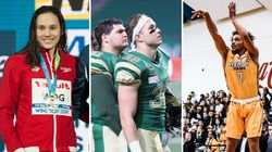 As They Grieve A Lost Season, Canadian Student Athletes Look Hopefully To