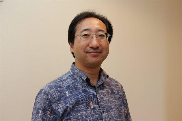 千葉商科大の田中信一郎・准教授