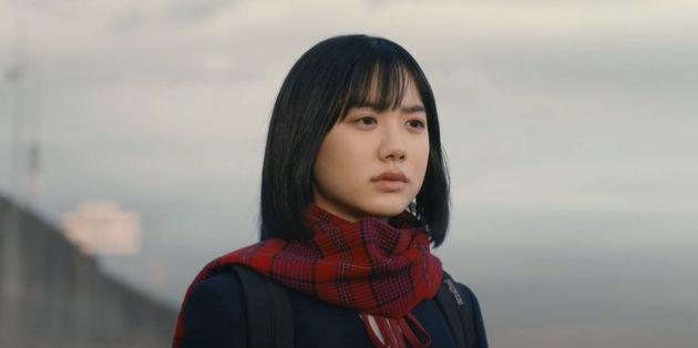 芦田愛菜さん