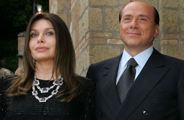 Veronica Lario: