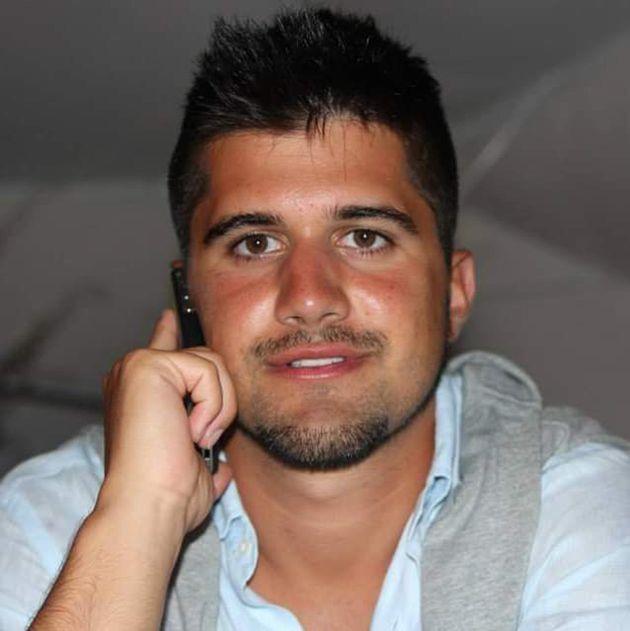 Luca Cavazza dal suo profilo