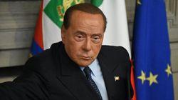 Silvio Berlusconi, ingresado en un hospital tras dar positivo por