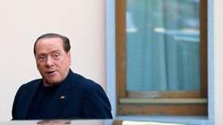 Berlusconi ricoverato per