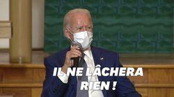 Après lui avoir téléphoné à Kenosha, Joe Biden jure que Jacob Blake
