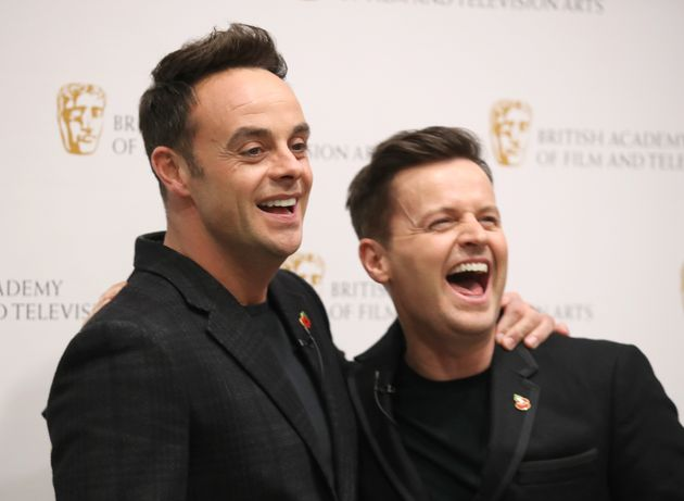 Ant And Dec Tease New SM:TV Special – And It's Already Been Filmed