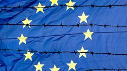 El Reino Unido deporta a 11 refugiados sirios y Madrid los deja en la