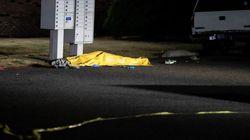 Michael Forest Reinoehl, accusato dell'omicidio di un sostenitore di Trump, ucciso dai