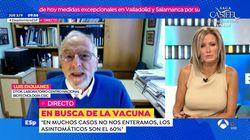 El importante llamamiento del mayor experto español en coronavirus: