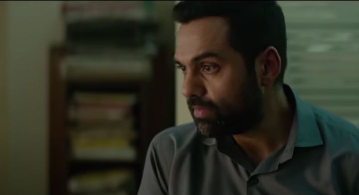 Abhay Deol in 'JL 50'