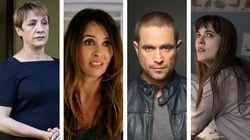 'Parot', la serie de TVE de la que se habla en EEUU antes de su